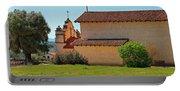 Mission San Antonio De Padua, Jolon, California Portable Battery Charger