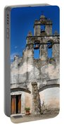Mission San Jaun Capistrano Portable Battery Charger