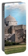 Mission San Jose Panorama Portable Battery Charger