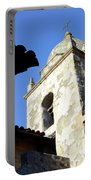 Mission Tower Portable Battery Charger