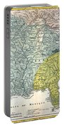 Mississippi Region, 1687 Portable Battery Charger