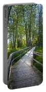 Mississippi Riverwalk Trail - Carleton Place, Ontario Portable Battery Charger