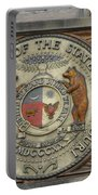Missouri Great Seal Portable Battery Charger