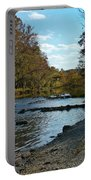 Missouri River Portable Battery Charger
