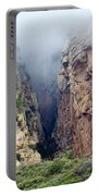 Misty Canyons Portable Battery Charger