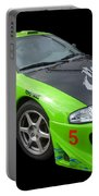 Mitsubishi Eclipse Portable Battery Charger