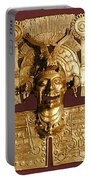 Mixtec: God Of The Dead Portable Battery Charger
