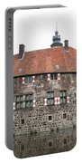 Moated Castle Vischering Portable Battery Charger