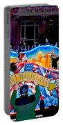 Mobile Mardi Gras Portable Battery Charger