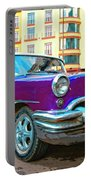 Moby Grape Portable Battery Charger