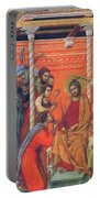Mockery Of Christ 1311 Portable Battery Charger