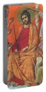 Mockery Of Christ Fragment 1311 Portable Battery Charger
