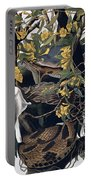 Mocking Birds And Rattlesnake Portable Battery Charger