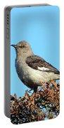 Mockingbird . 7682 Portable Battery Charger