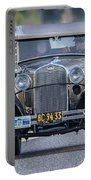 Model A Touring Club Portable Battery Charger