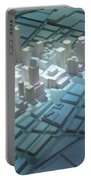 Model City 2 Portable Battery Charger