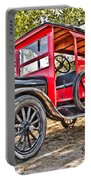 Model T Delivery Portable Battery Charger