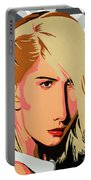 Modigliani Modern Portable Battery Charger