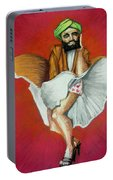 Mohammad Monroe Portable Battery Charger
