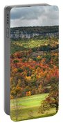 Mohonk Tower Portable Battery Charger