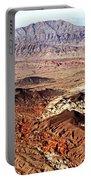 Mojave Desert Magic Portable Battery Charger