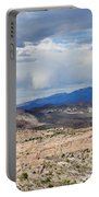 Mojave Desert Route 66 Portable Battery Charger
