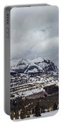 Molas Pass Summit Portable Battery Charger