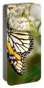 Monarch 2 Portable Battery Charger