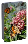 Monarch Arc Portable Battery Charger