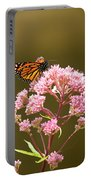 Monarch Butterfly 5 Portable Battery Charger