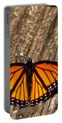 Monarch Butterfly II Portable Battery Charger