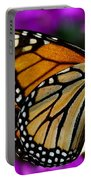 Monarch Dreams Portable Battery Charger
