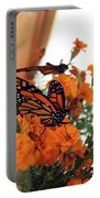 Monarch Series 4 Portable Battery Charger