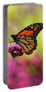 Monarch Song Portable Battery Charger