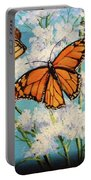 Monarchs Portable Battery Charger