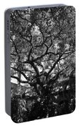 Monastery Tree Portable Battery Charger
