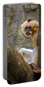 Monkey Chillin Portable Battery Charger