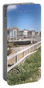 Monmouth Beach - Impressions Portable Battery Charger