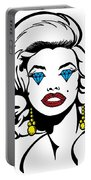 Monroe Portable Battery Charger