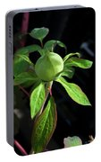 Monstrous Plant Bud Portable Battery Charger