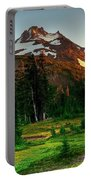 Montain Portable Battery Charger