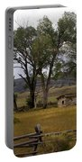 Montana Homestead Portable Battery Charger