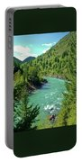 Montana River Portable Battery Charger