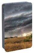 Montana Storm Portable Battery Charger