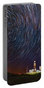 Montauk Star Trails Portable Battery Charger