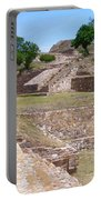 Monte Alban 3 Portable Battery Charger