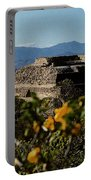 Monte Alban 4 Portable Battery Charger