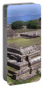 Monte Alban Portable Battery Charger