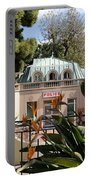 Monte Carlo 6 Portable Battery Charger