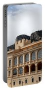 Monte Carlo 8 Portable Battery Charger